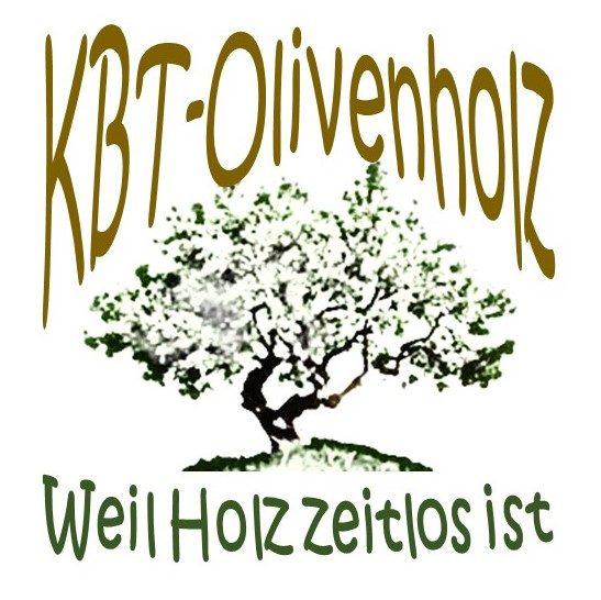 KBT-Olivenholz